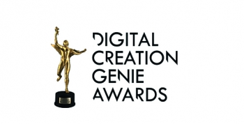 Soirée // Digital Creation GENIE Awards