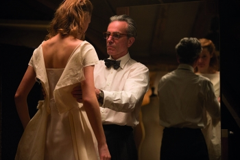 Ciné-actu // Phantom Thread