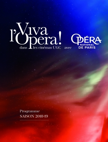 Retransmission Opéra // Jenůfa