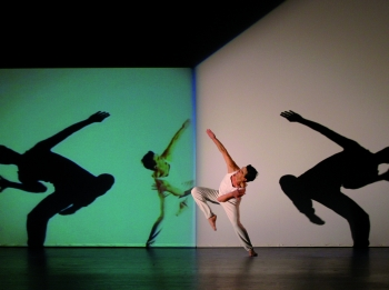 Stage adulte //  Danse contemporaine