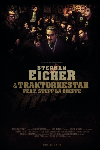 Concert // Stephan Eicher