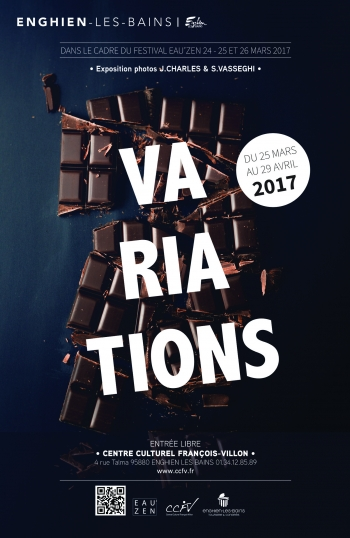 Exposition // Variations