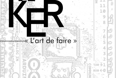 Exposition // MAKER, l'art de faire