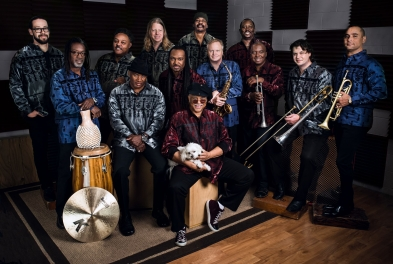 Concert // Al Mckay's Earth, Wind & Fire Experience