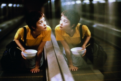 Ciné-club // Chungking Express