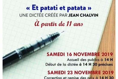 Concours // Orthographe