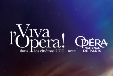 Retransmission Opéra // La Traviata