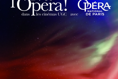 Retransmission Opéra // Otello