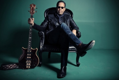Concert // The Stanley Clarke Band