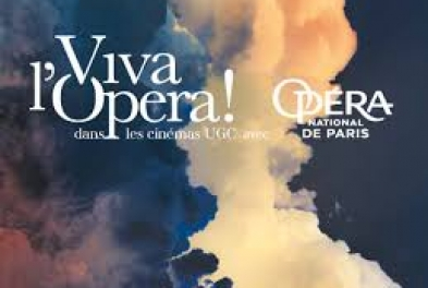 Retransmission Opéra // La Force du Destin
